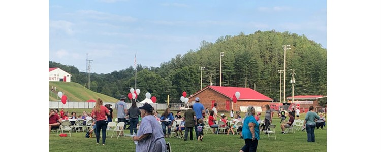 Boyd County Back to School Bash