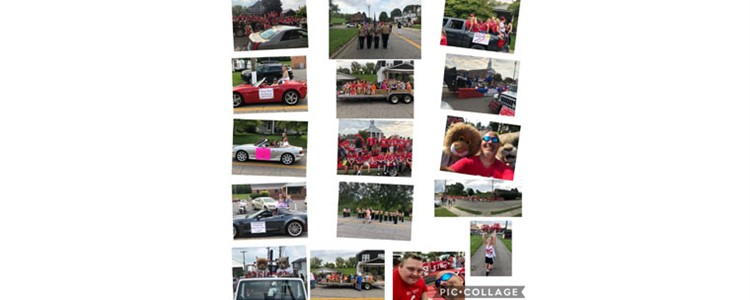 Catlettsburg Labor Day Parade