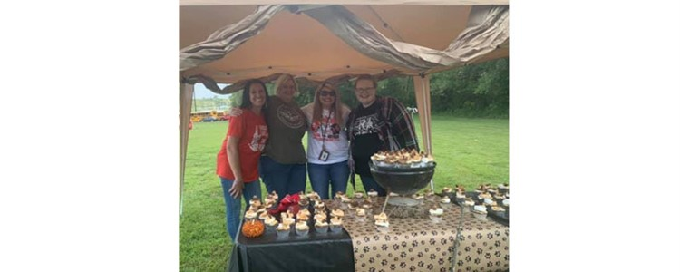 Back to School Bash - Boyd County Middle School