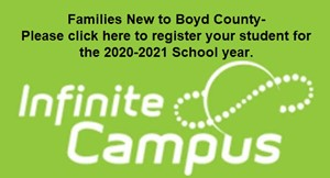 online registration for new families to BC