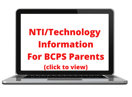 NTI Tech Info for Parents