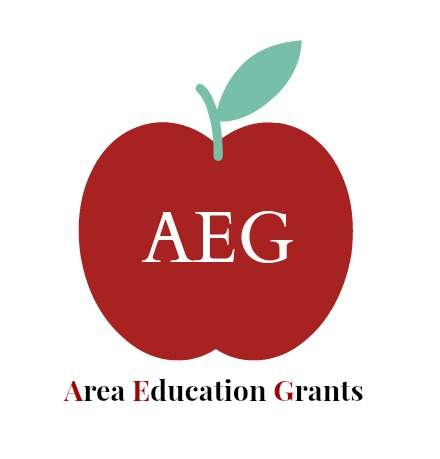Area Education Grants logo.